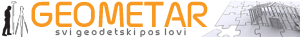 Geometar Logo